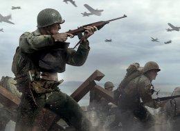 الإصدار الجديد من Call of Duty.. عودة موفقة إلى الحرب العالمية الثانية