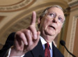 Mitch McConnell Warns Obama To 'Back Off' Supreme Court Justices