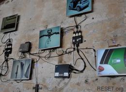 Ladeinfrastruktur für E-Fahrzeuge: Mit einem schnellen Ausbau spielt die Reichweite keine Rolle mehr
