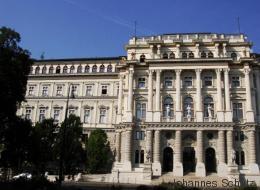 Roy Bean regiert in Wien: Vermögen wird übernommen im Justizskandal