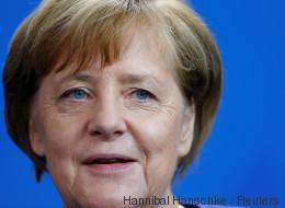 Herber Schlag für Merkel: Union fällt in Umfrage auf tiefsten Stand seit sechs Jahren