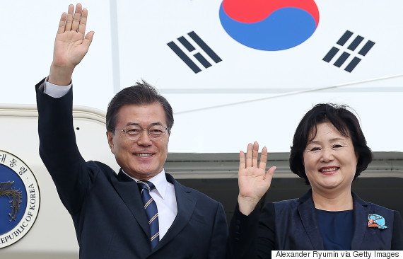 moon jaein kim jung sook
