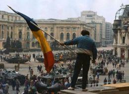 تشاوشسيكو وثورة رومانيا