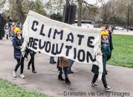 Klimawandel ist ein Kulturthema