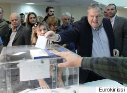 Βενιζέλος: Να αποκτήσει ξανά το δεσμό που είχε με την ελληνική κοινωνία η μεγάλη δημοκρατική παράταξη
