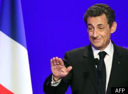 Sarkozy présente son programme
