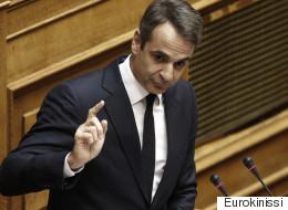 Επιχείρηση ευρωπαϊκές συμμαχίες για τον Κυριάκο Μητσοτάκη