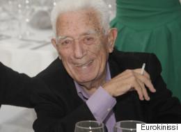 Πέθανε ο δημοσιογράφος και πολιτικός Γιάννης Καψής