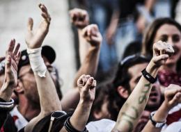 حركة التحرر العربية.. أسئلة عن التراجع والنهوض
