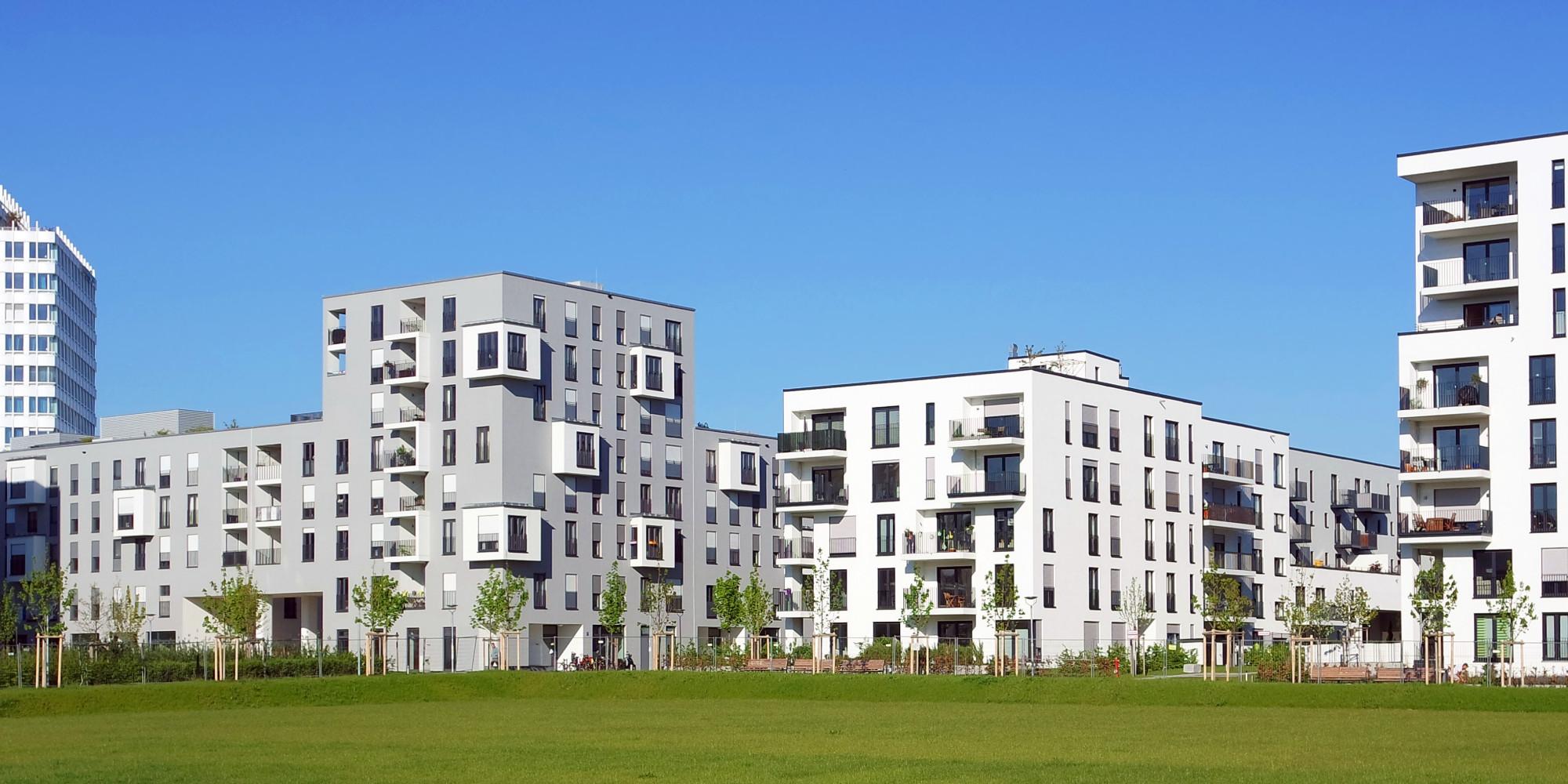 Warum mehr Wohnungen nicht gegen die hohen Mietpreise helfen