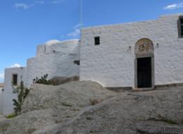 Το Σπήλαιο της Αποκάλυψης στην Πάτμο και τα «μυστικά» της αποκατάστασής του