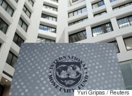 ΔΝΤ: Ανάπτυξη 1,8% του ΑΕΠ και αύξηση καθαρών επενδύσεων 10,8% για την Ελλάδα το 2017