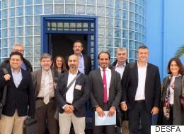 Ο ΔΕΣΦΑ στη short list για συνεργασία με τον Τερματικό Σταθμό Υγροποιημένου Φυσικού Αερίου του Κουβέιτ