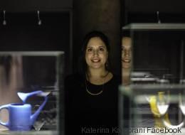 The Uncomfortable: Η Κατερίνα Καμπράνη σχεδιάζει χρηστικά αντικείμενα που δεν χρησιμεύουν πουθενά