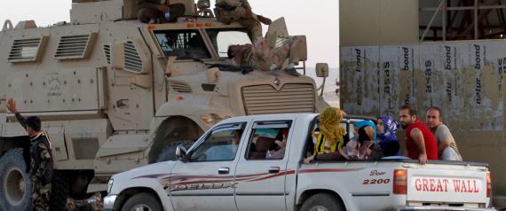 KURDS IRAQ