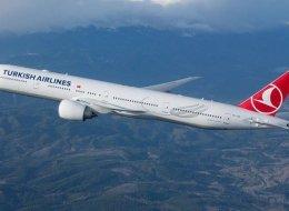 الخطوط الجوية التركية تنقل 57 مليون مسافر خلال 10 أشهر