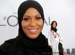 Barbie mit Hidschab: Warum die sexistischste Puppe der Welt Kopftuch trägt