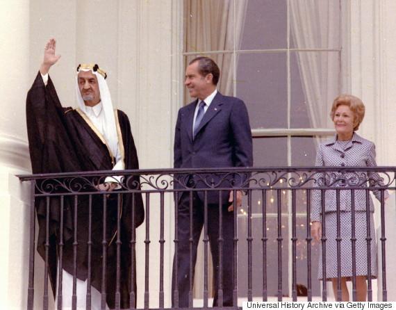 saudi us president archive