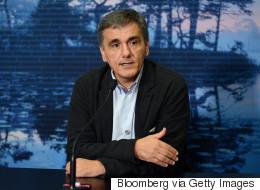 Τσακαλώτος σε  Financial Times: Είχαμε διπλή νίκη φέτος