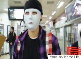 임병두 소속 댄스팀 '하람꾼'의 의외(?)의 경력