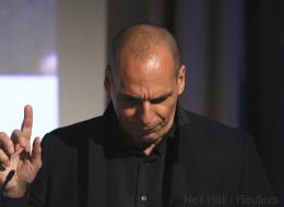 Varoufakis: Merkel und Schäuble haben bei der Griechenlandrettung das eigene Volk belogen