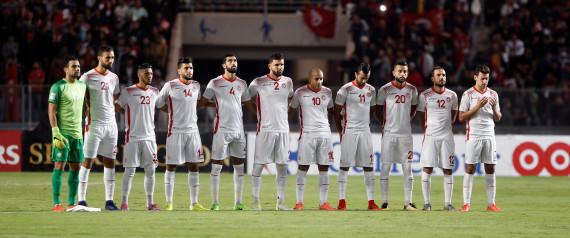 TUNISIA LIBYA FOOTBALL