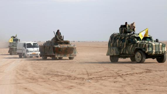 الأكراد هرّبوا آلاف الدواعش الرقة o-B-570.jpg?7