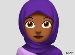 Kopftuch-Emoji: Warum eine junge Saudi-Araberin zu den 30 einflussreichsten Teenagern der Welt zählt