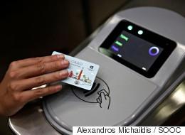 Τέλος εποχής για το χάρτινο εισιτήριο και νέες εκπτώσεις στο ηλεκτρονικό εισιτήριο