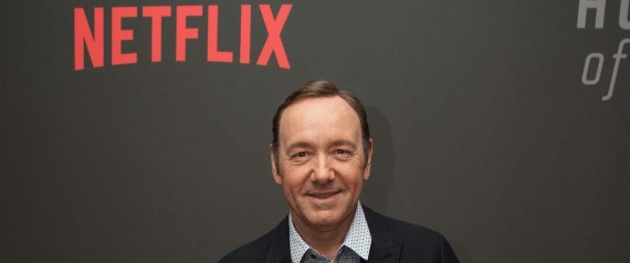 KEVEN SPACEY