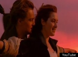 Titanic 3d Honest Trailer