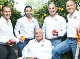 CHB Group: Τα προϊόντα μιας οικογενειακής επιχείρησης εξαγωγής ελληνικών φρούτων κατακτούν τις διεθνείς αγορές