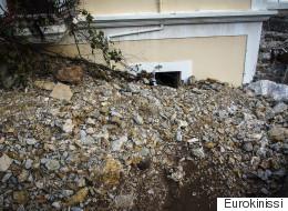 Ξεκινά η καταγραφή των ζημιών από τις πλημμύρες στη Σύμη