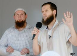 Zu viele Menschen schauen bei islamistischer Radikalisierung in ihrem Umfeld weg