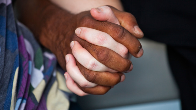 interracial dating blog 12 things i've learned from interracial dating i'm not trying to say that interracial dating is always harder than any other relationship—in fact.