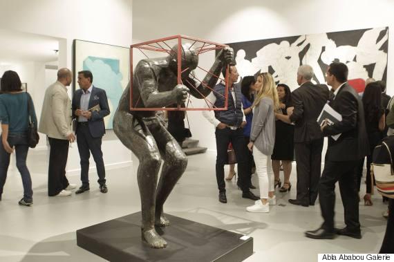 gallery morocco