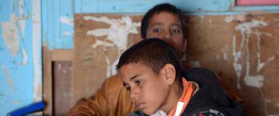 SCHOOLS OF ALGERIA