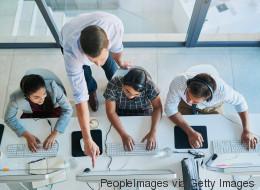 Der Teilzeit-Chef: Warum Unternehmen bei Führungsposten umdenken müssen - und wie es funktioniert