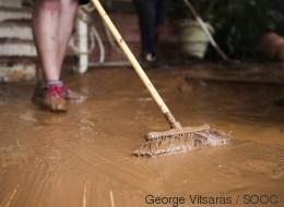 Το χρονικό της φονικής πλημμύρας και τα «μαύρα» στατιστικά για την Αττική