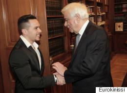 Παυλόπουλος: Ο λαός μας αντέχει και θα αντέξει