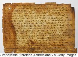 Πως ελληνικά χειρόγραφα βοήθησαν ερευνητές του Cambridge να αποδώσουν ακριβέστερα την Καινή Διαθήκη