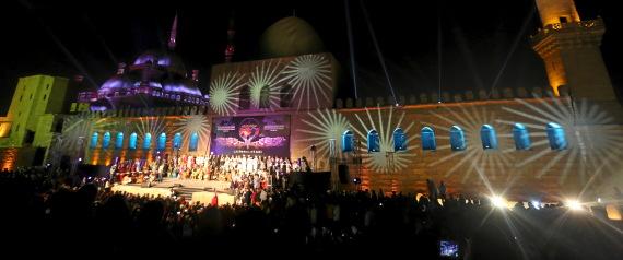 CAIRO FESTIVAL