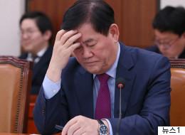 국정원 돈 수수의혹에 최경환 의원이