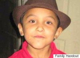 8살 소년을 게이라는 이유로 살해한 캘리포니아 남자가 유죄를 선고받다