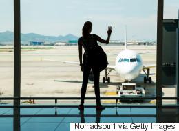 비행기 지연 사태를 예방하기 위해 탑승객이 할 수 있는 최소한의 한 가지