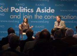 مؤسسة راند الأميركية.. تدمير العالم الإسلامي على نار هادئة