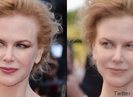 Μια νέα εφαρμογή αφαιρεί το μακιγιάζ από τις γυναίκες. Φυσικά τη δημιούργησε ένας άντρας με πολύ ελεύθερο χρόνο