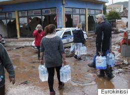 Να μην πίνουν νερό πριν γίνουν έλεγχοι συστήνει στους δημότες ο δήμος Μάνδρας