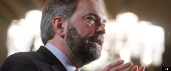 TOM MULCAIR ECONOMY