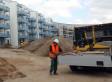 Angesichts der Wohnungsnot in Deutschland macht die Zahl der Baugenehmigungen fassungslos